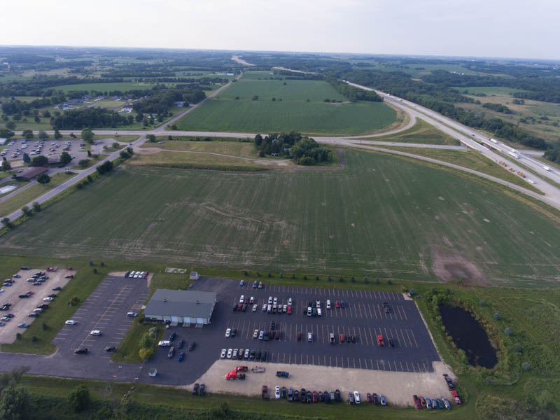 Commercial Real Estate Auction Edgerton Wi Details