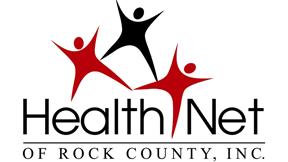 Health Net Rock County Logo